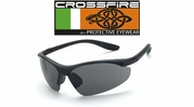 Crossfire Talon Bi-Focal Reader Safety Glasses