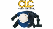 Custom Leathercraft Kneepads