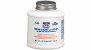 Permatex 80632  Thread Sealant with PTFE - 4 oz Can (14H)
