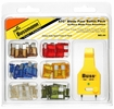 Bussmann 44  ATC Blade Fuse Bonus Kit with 42 ATC Fuses and Tester/Puller