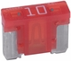 Bussmann BP/ATM-10LP-RP  Red ATM Low-Profile 10 Amp Fast-Acting Automotive Mini Blade Fuses - 5 per Card