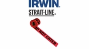 Irwin Straitline Barricade and Flagging Tape