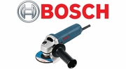 Bosch Angle Grinders