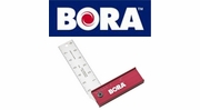 Bora Squares and Angle Tools