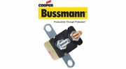 Bussmann CBC-B  Type I Stud-Mount Automatic Circuit Breaker with Crosswise Bracket