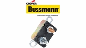 Bussmann CBC-HB  Type I Stud-Mount Automatic Circuit Breaker with Lengthwise Bracket