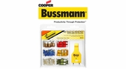 Cooper Bussmann Fuse Assortments and Tools