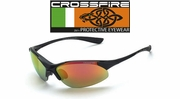 Crossfire Cobra Safety Glasses