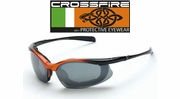 Crossfire Concept Safety Glasses