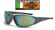 Crossfire Core Safety Glasses