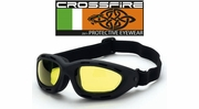 Crossfire Element Safety Glasses