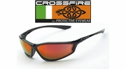 Crossfire KP6 Safety Glasses