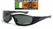 Crossfire MP7 Safety Glasses