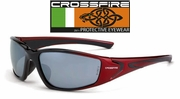 Crossfire RPG Safety Glasses