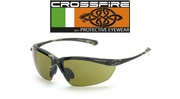 Crossfire Sniper Safety Glasses