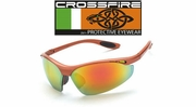 Crossfire Talon Safety Glasses