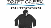 Drift Creek Deluxe Black Rain Jackets / Pants
