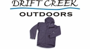 Gunmetal Grey Tundra Tech Hooded Rain Jacket and Pants