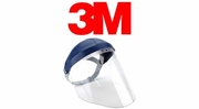 3M Face Shields and Goggles