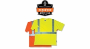GloWear Class 2 Safety T-Shirt