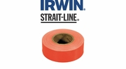 Irwin Strait-Line Flagging Tape