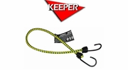 Keeper Rubber Straps & Bungee Cordes