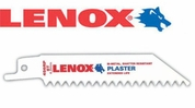 Lenox Reciprocating Blades