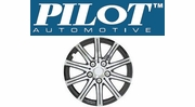 Pilot Automotive Wheel Covers