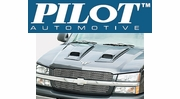 Pilot Automotive Hood Scoops & Cab Vents