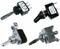 Pico Toggle Switches