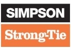 Simpson Strong Tie Powder Actuated Tools