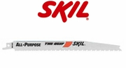 Skil Reciprocating Saw Blades