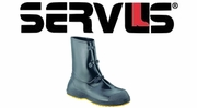 "Norcross Servus 12"" SERVUS SF Super-Fit Injection Molded Overboots"