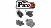 Pico Electrical Pigtail and Harness Assemblies