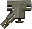 """Coilhose Pneumatics 640S-DL  In-Line Blow Gun with Safety Tip with 1/4"""" Female NPT"""