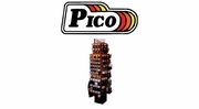 Pico Revolving Freestanding Displays