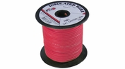 Pico 82121S  12 AWG Red SXL Cross-Linked Wire for Higher Heat Resistance 100' per Package