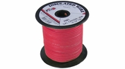 Pico 82161S  16 AWG Red SXL Cross-Linked Wire for Higher Heat Resistance 100' per Package