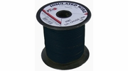 Pico 82183S  18 AWG Black SXL Cross-Linked Wire for Higher Heat Resistance 100' per Package