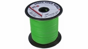 Pico 82164S  16 AWG Green SXL Cross-Linked Wire for Higher Heat Resistance 100' per Package
