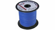Pico 82165S  16 AWG Blue SXL Cross-Linked Wire for Higher Heat Resistance 100' per Package