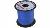 Pico 82185S  18 AWG Blue SXL Cross-Linked Wire for Higher Heat Resistance 100' per Package