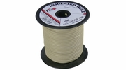 Pico 82167S  16 AWG White SXL Cross-Linked Wire for Higher Heat Resistance 100' per Package