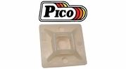 Pico Tie Wrap Mounts