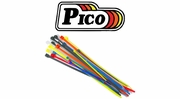 Pico Assorted Tie Wrap Packs