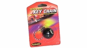 Allison Corporation 55-4073  8 Ball Key Chain