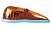 Peterson V118A  Ford Cab Marker Light   Amber