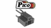 Pico Electrical Pigtail Assemblies for Headlight System