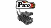 Pico Electrical Pigtail Assemblies for Heater / AC Blower System
