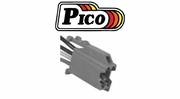Pico Electrical Pigtail Assemblies for Radio and Speakers